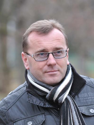 Martin Lisec