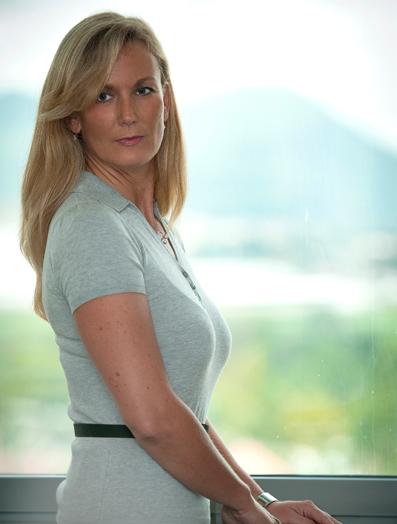 Alenka Vujkovac